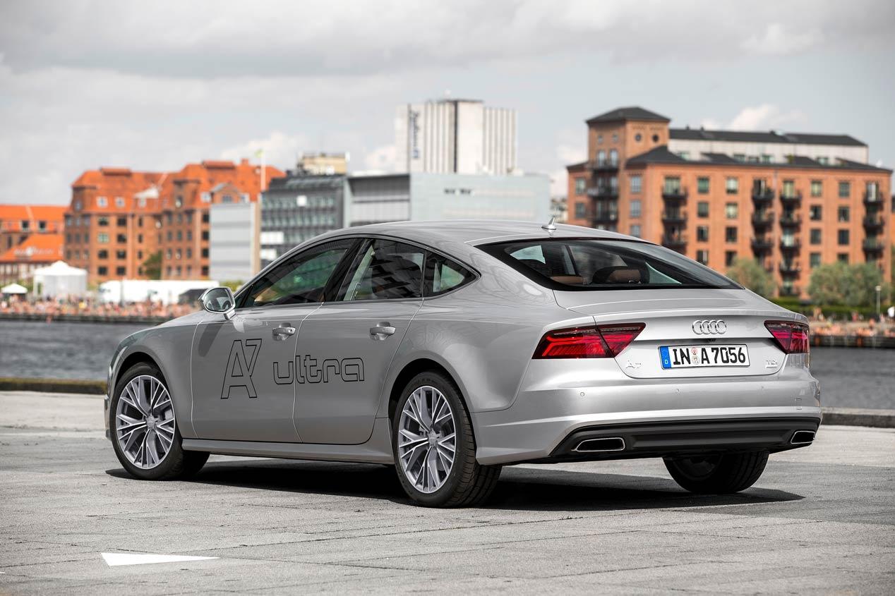 Kekurangan Audi A6 Sportback Review