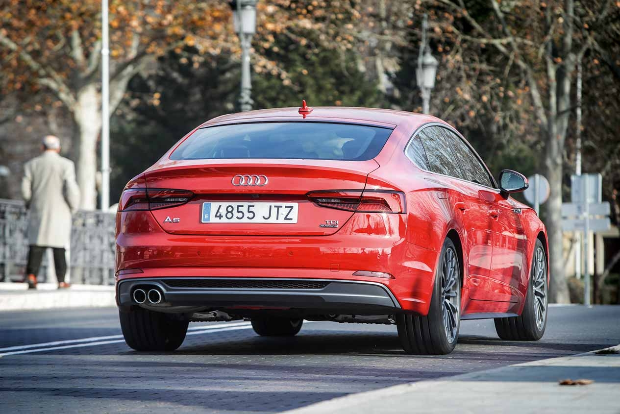 Kelebihan Audi A5 2.0 Tdi Harga