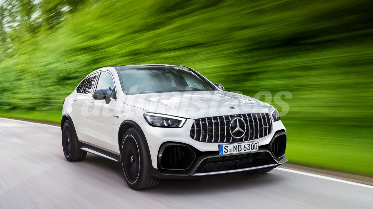 The New Mercedes Suv Arriving Gla Glb Eq