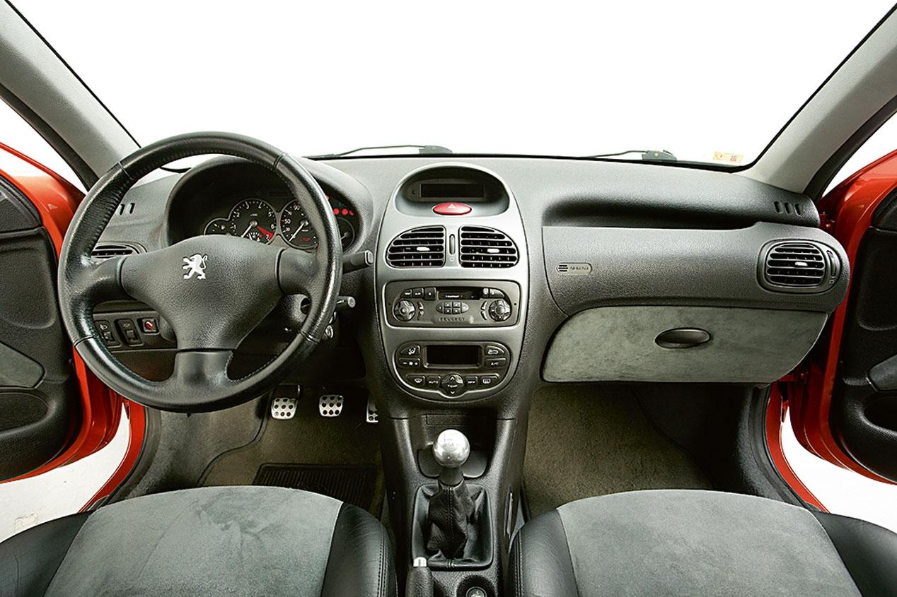 Carros Para Lembranca Peugeot 206 Gti 1998 2005