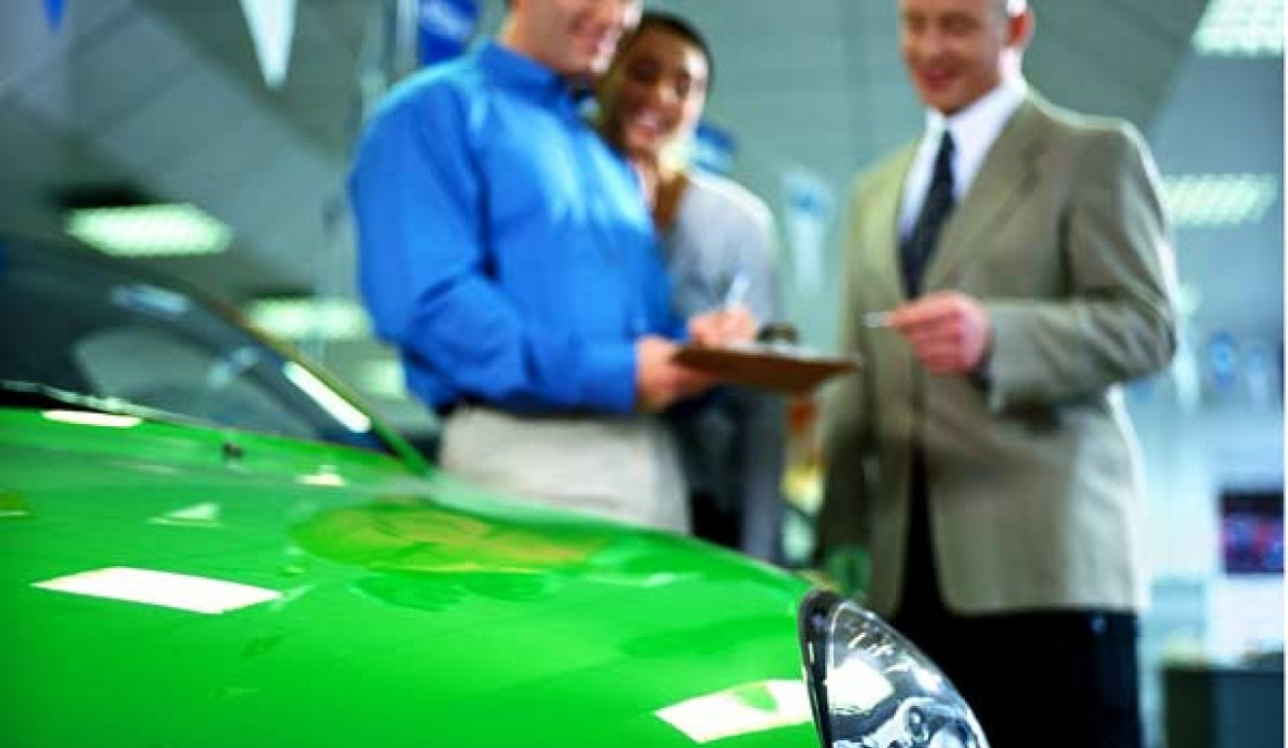Ten questions to ask before buying a used car