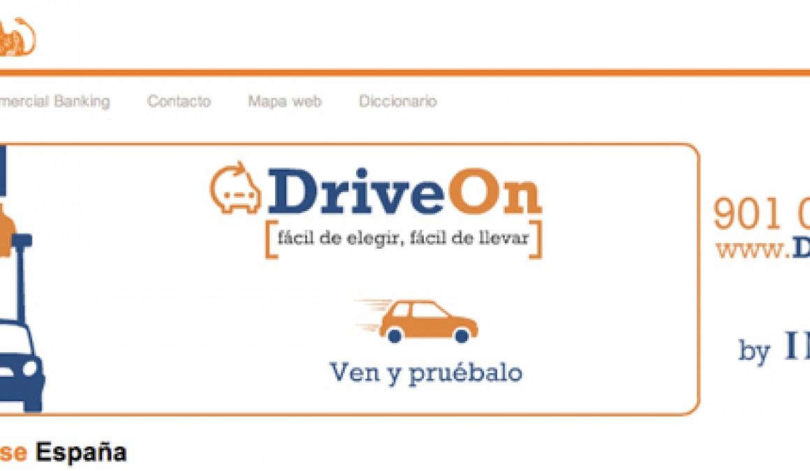 ING Car Lease, sale