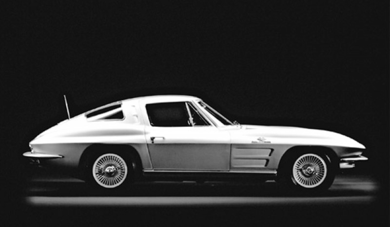 Second generation of the Chevrolet Corvette, 1966