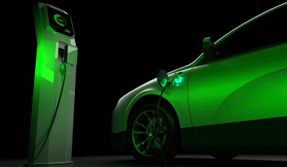 The electric car could soon sink the oil price: the keys