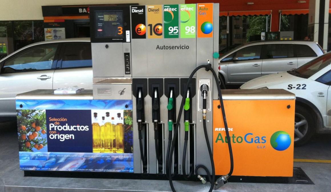 Diesel eller bensin 2015