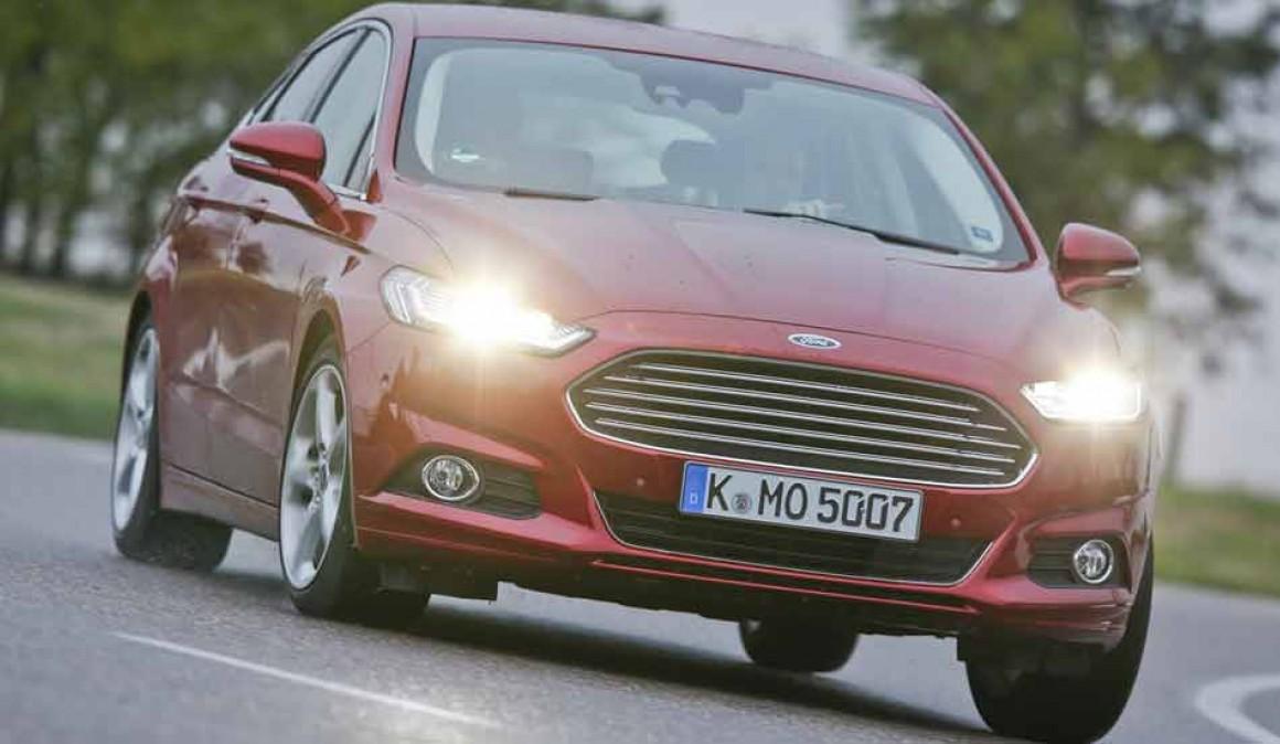 Ford Consumo Effettivo Consumo Reale Di Auto
