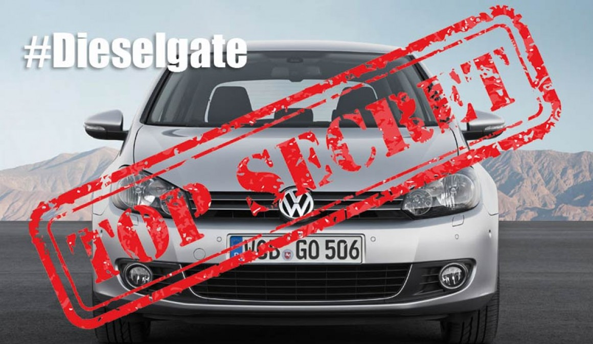 Volkswagen scandal: the secret history of the EA 189 engine