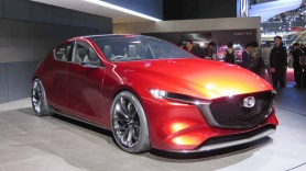 Tokyo Motor Show 2017: All new and the best pictures
