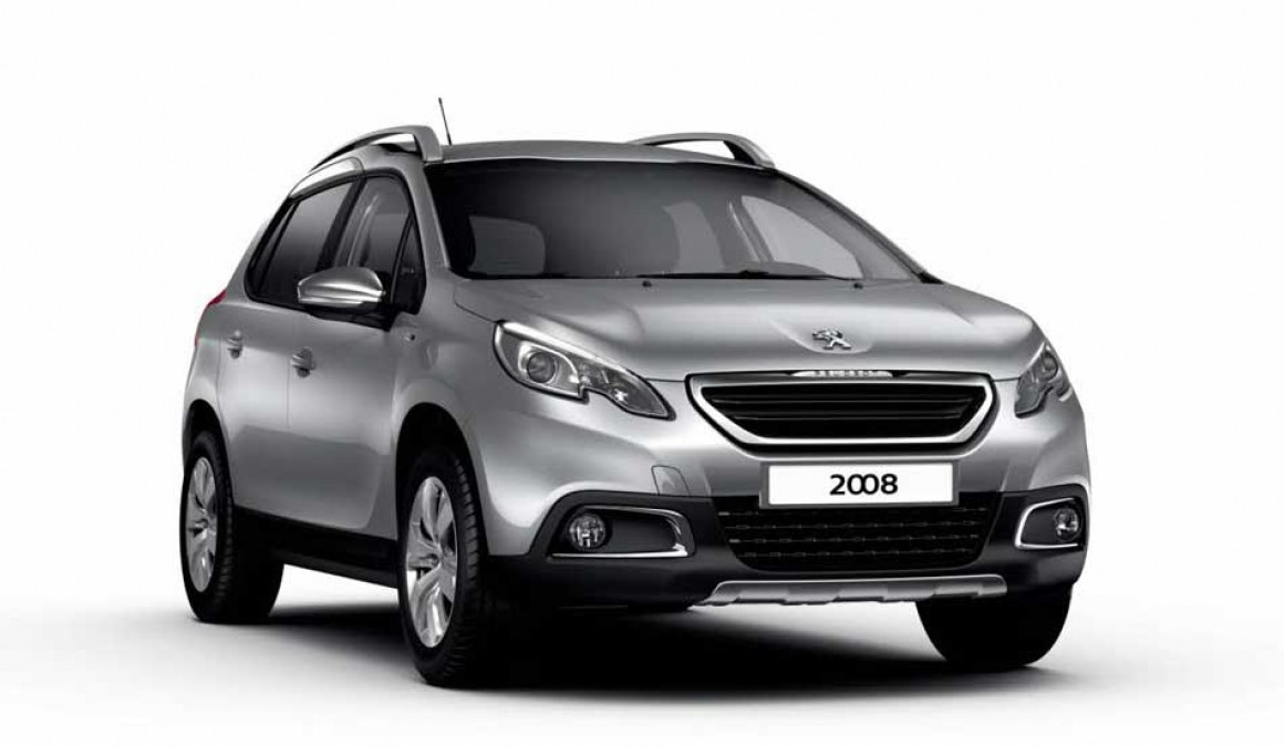 Peugeot 2008 Style, an SUV for 14,660 euros