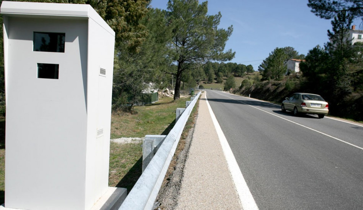 The most Multan in Spain fixed radars are ...