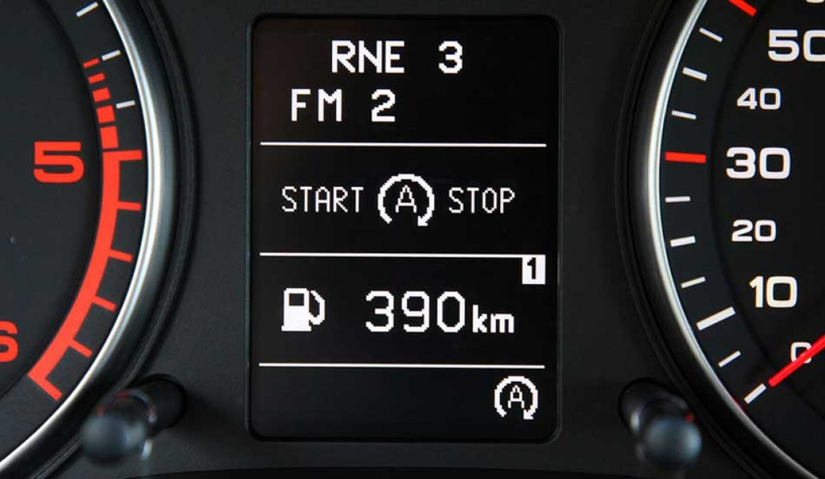 Dudas: Start & Stop will end the life of my engine?