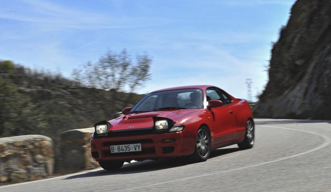 for remembrance: Toyota Celica Turbo 4WD Carlos Sainz 2.0