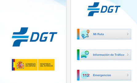 DGT officielle App