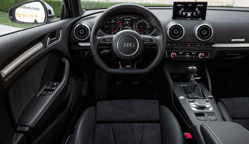 Audi A3 Sedan, prices for Spain