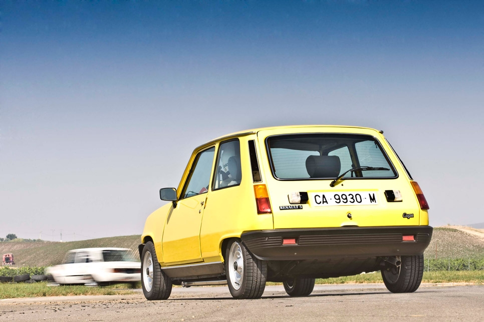 Renault 5 Cup