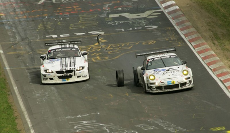 Nürburgring: a loaded circuit history