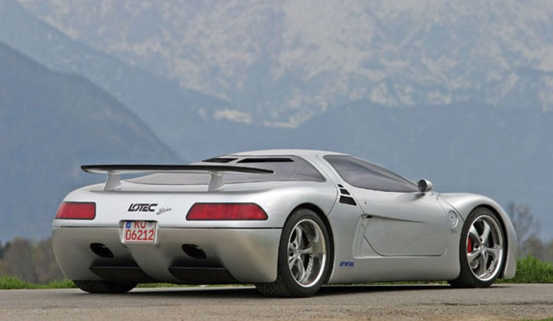 Supercars: the 12 cars over 1,000 hp
