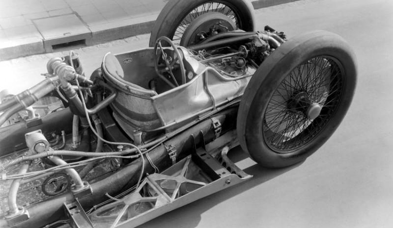 メルセデス・ベンツ・T80