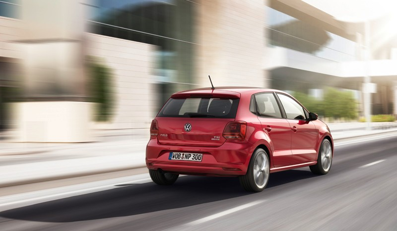 Kontaktperson: VW Polo 1.4 TDI 75 hk