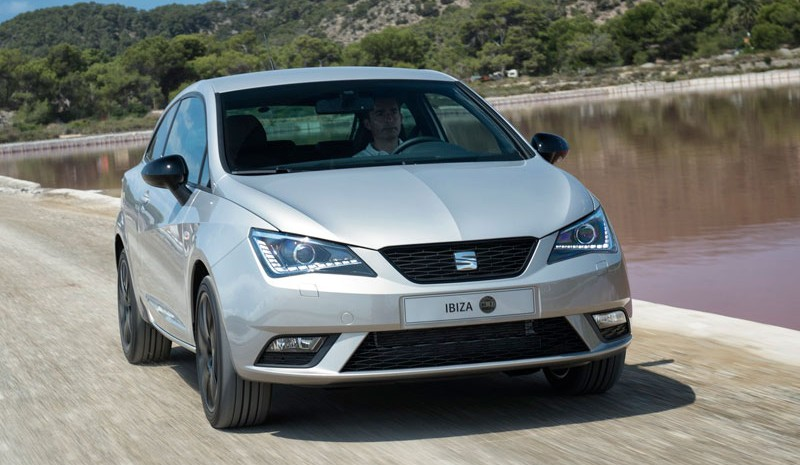 Seat Ibiza 30th Anniversary Limited Edition for sale