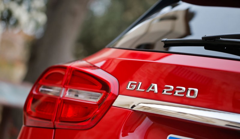 Test: Mercedes GLA 220 CDI 4Matic