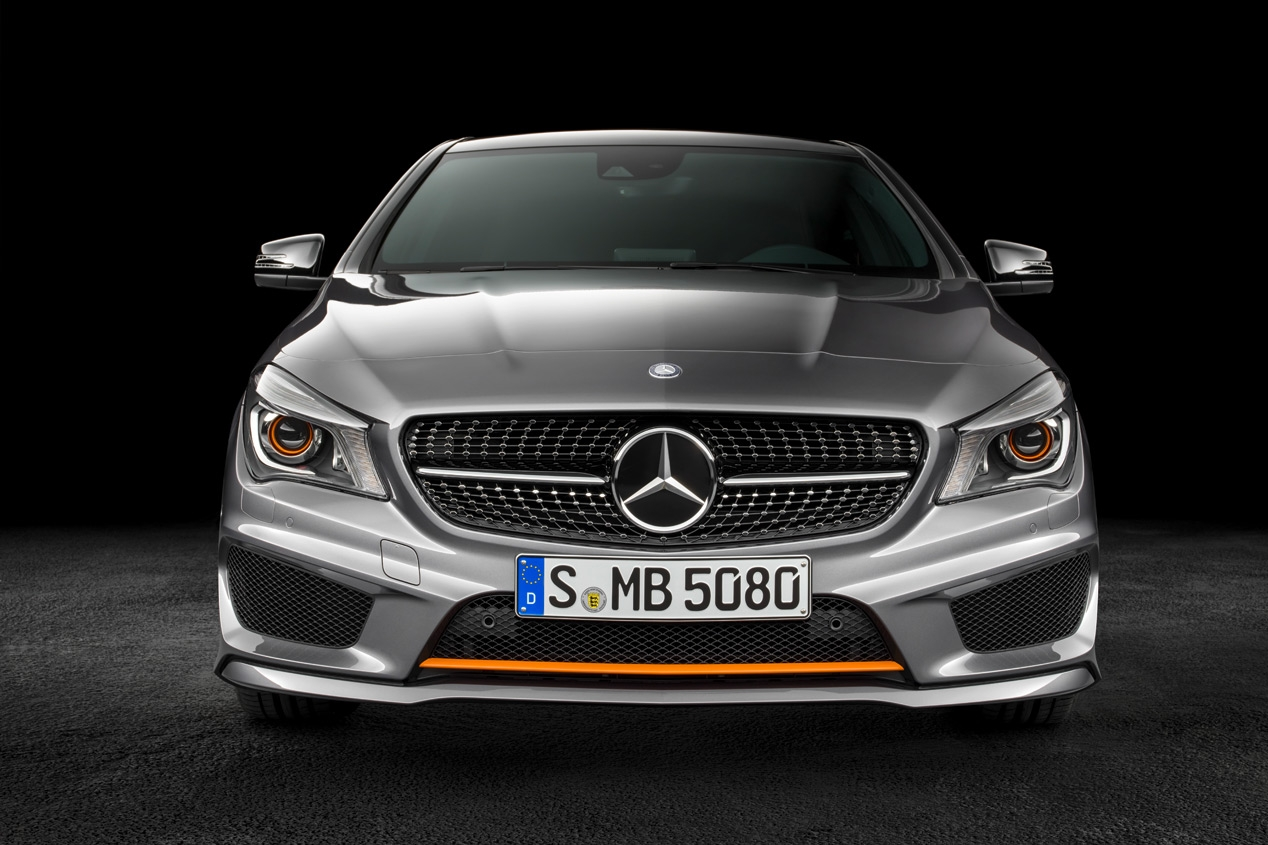 les prix des shooting brake mercedes cla. Black Bedroom Furniture Sets. Home Design Ideas