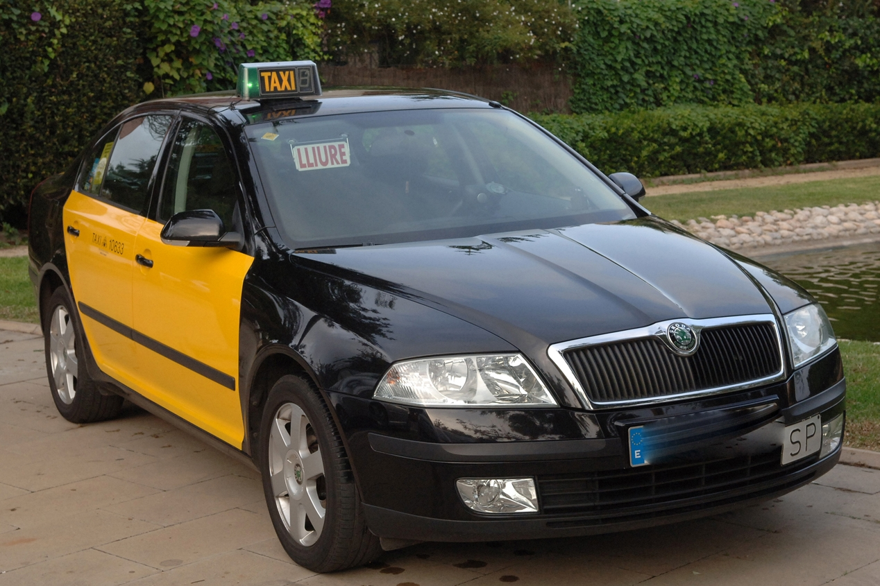 Best Cars Taxi