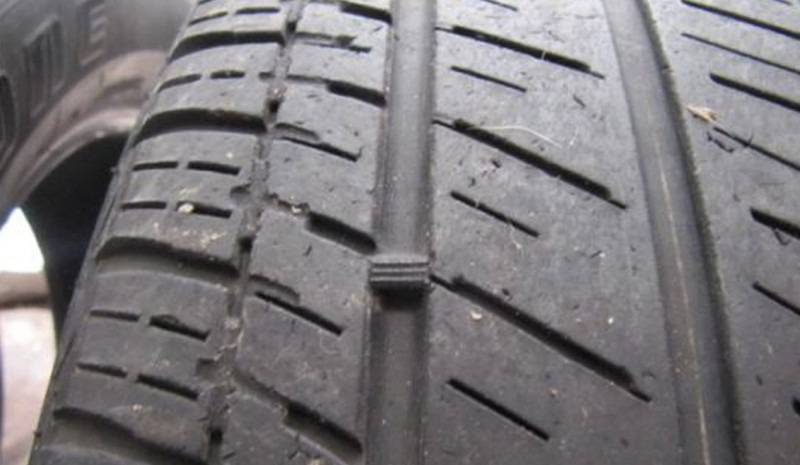 Tricks to keep the tires in good condition