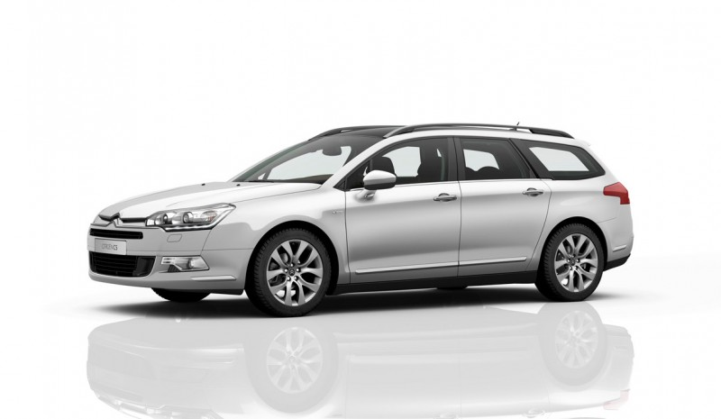 the citroen c5 2015 adds two new engines to its range euro6. Black Bedroom Furniture Sets. Home Design Ideas