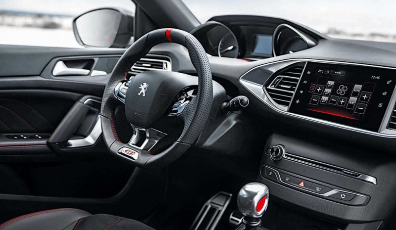 What new models of Peugeot cars