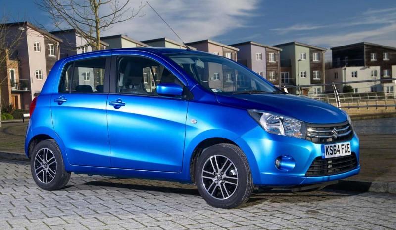 New Cars Worth Less Than 10 000 Euros
