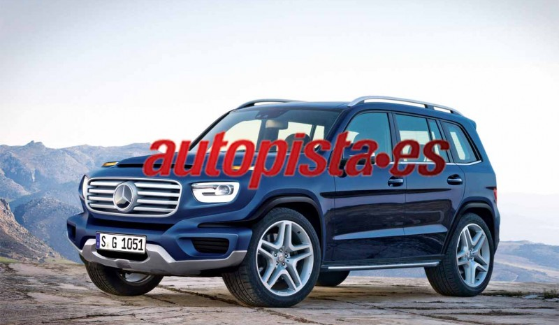 mercedes mercedes gla glb 2018 et 2017 nouveau suv avec toiles. Black Bedroom Furniture Sets. Home Design Ideas