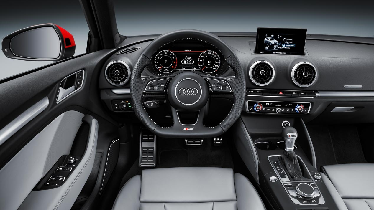Audi A3 2016 Prices And Driving Impressions