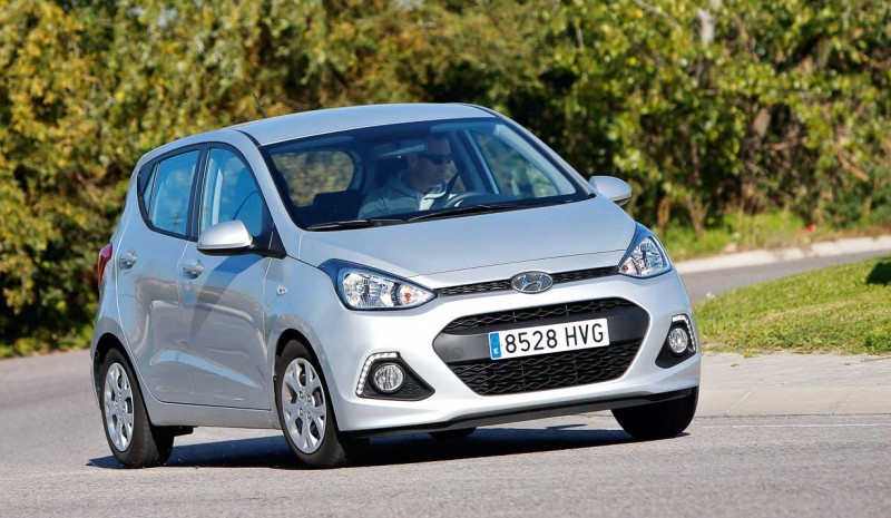 The 15 most interesting small cars of the moment