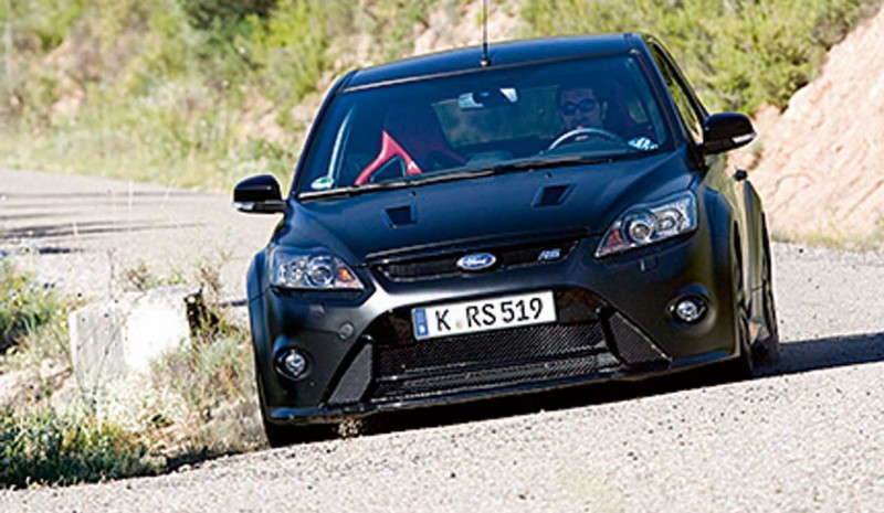Ford Focus RS MK1 i MK2 (2001-2009)