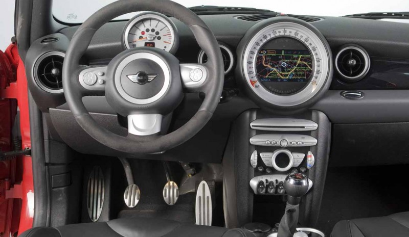 Mini Cooper S And Jcw 2007 2013 A Whim From 10000 Euros