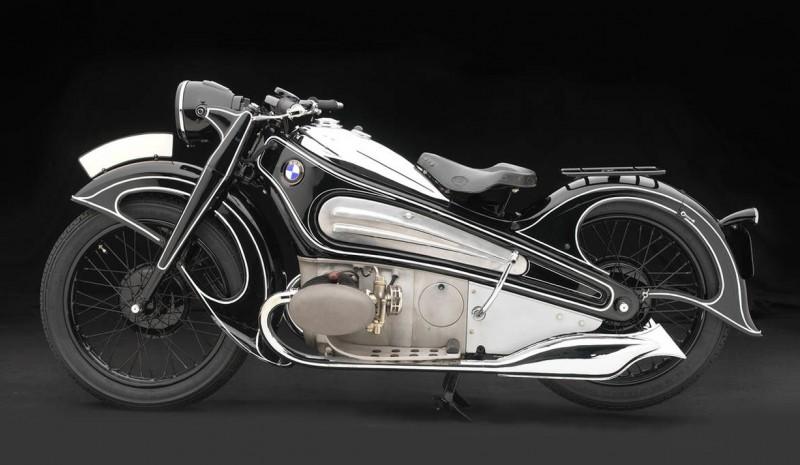 Carros E Motocicletas Dos Anos 30 E 40 O Mais Bonito Da