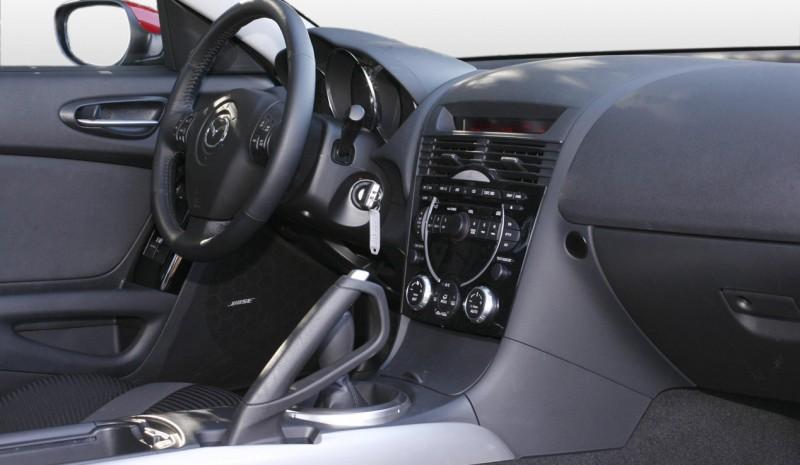 Mazda rx8 occasion