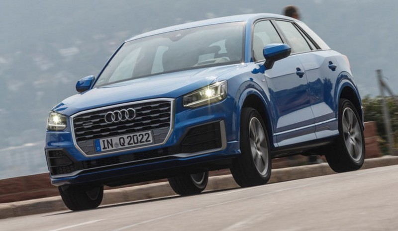 Audi Q2 Mini Clubman And Ateca Seat Which Is Better