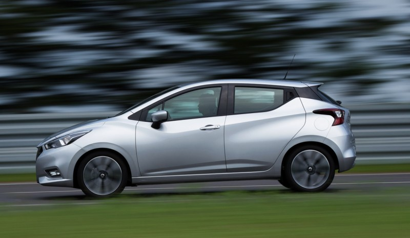 Utility cars arriving in 2017, brand to brand