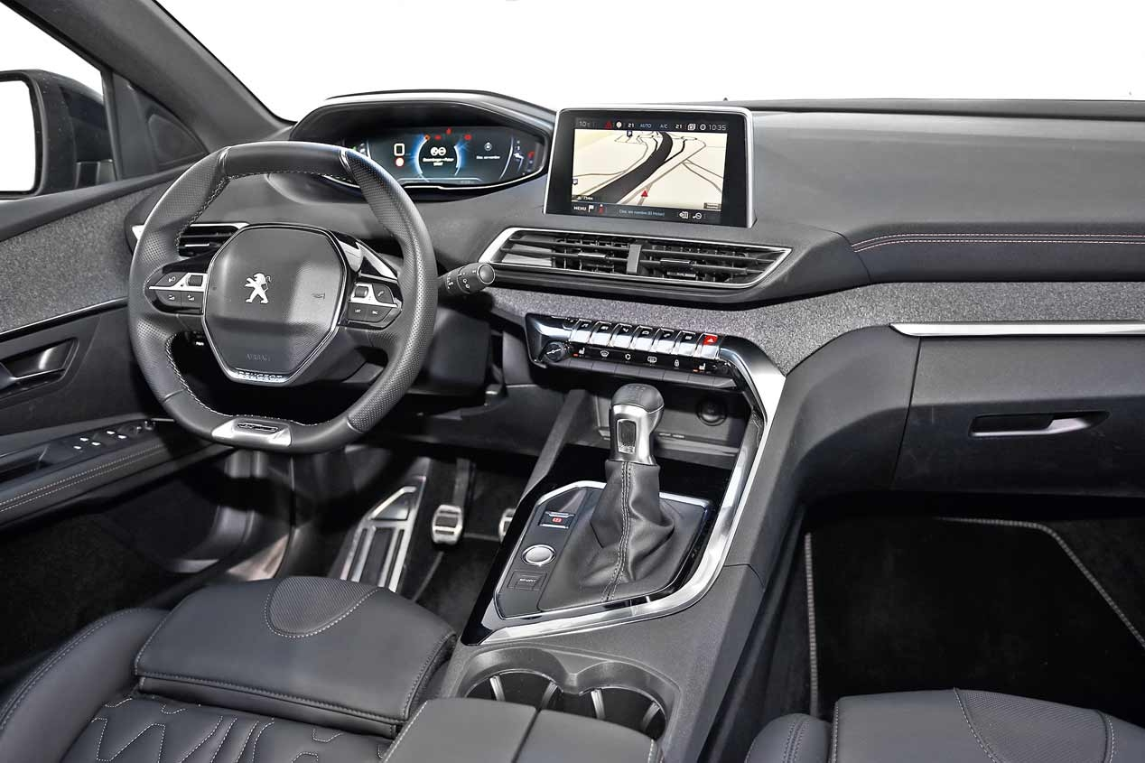What Peugeot 3008 buy? We analyze and recommend