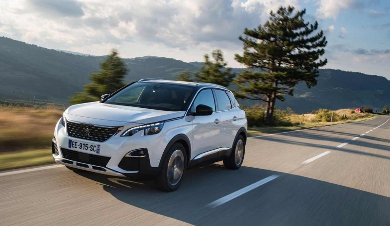 Buying Guide: Co Peugeot 3008 wybrać?