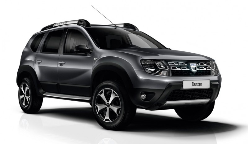We choose 10 SUV very interesting for less than 30,000 euros
