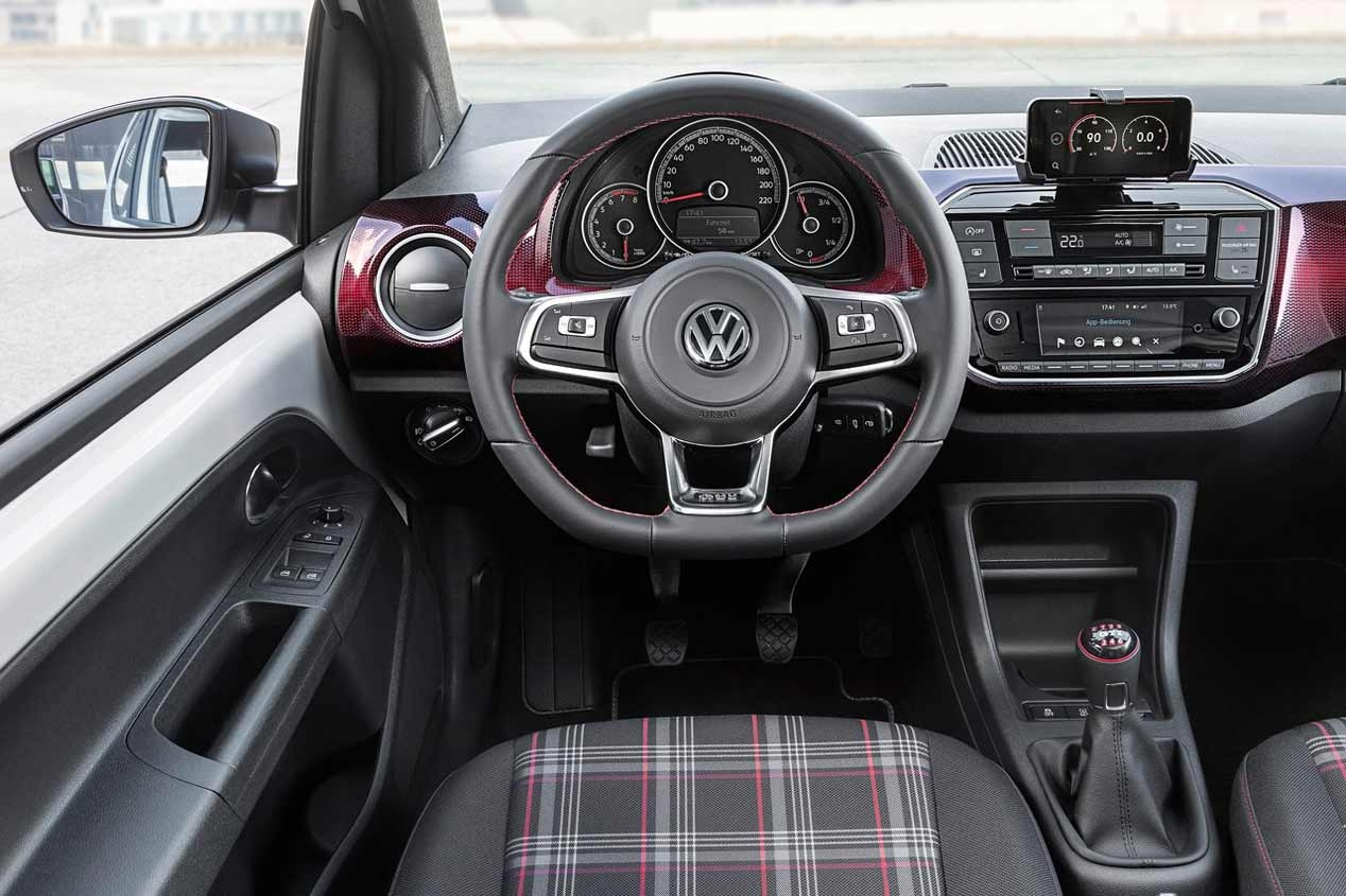 Vw Up Gti The Small Sports Car For Sale In 2018