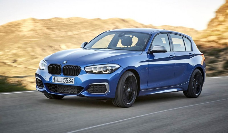Bmw 1 Series 2017 Prices For Spain