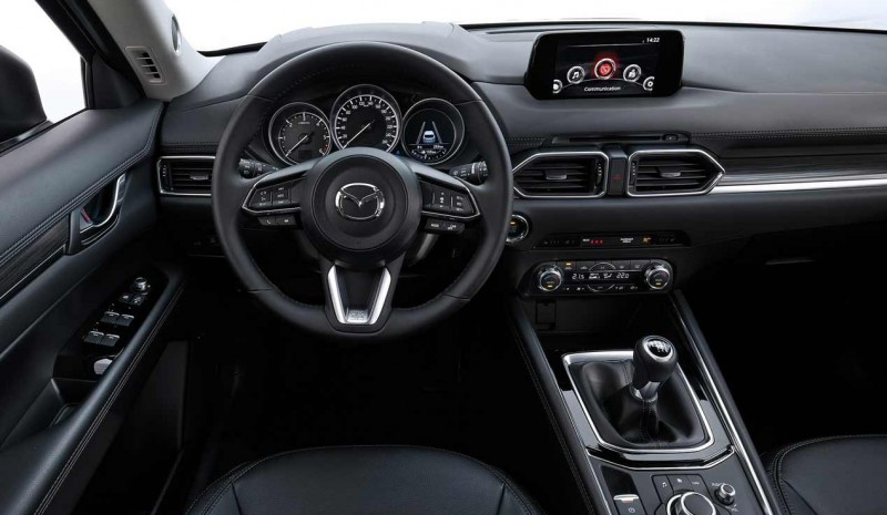 mazda cx 5 skyactiv d 2 2 175 avis sur les ti et la consommation r elle. Black Bedroom Furniture Sets. Home Design Ideas