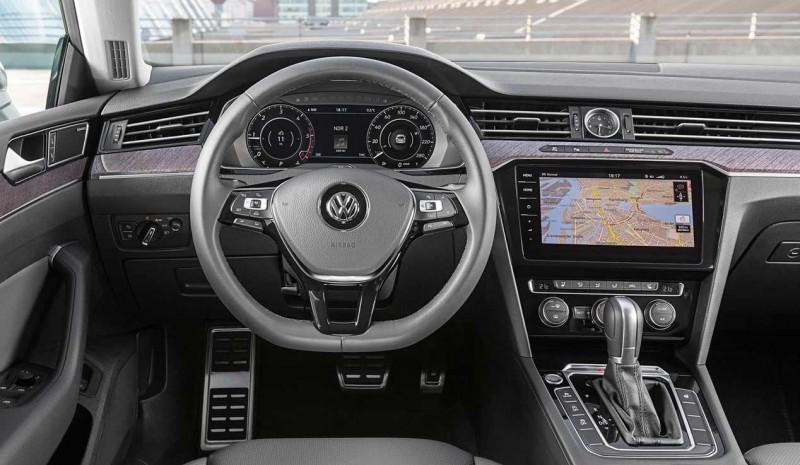 Vw Touareg 2018 >> Volkswagen Touareg 2018 Ensimmaista Dataa Ja Kuvia Suv