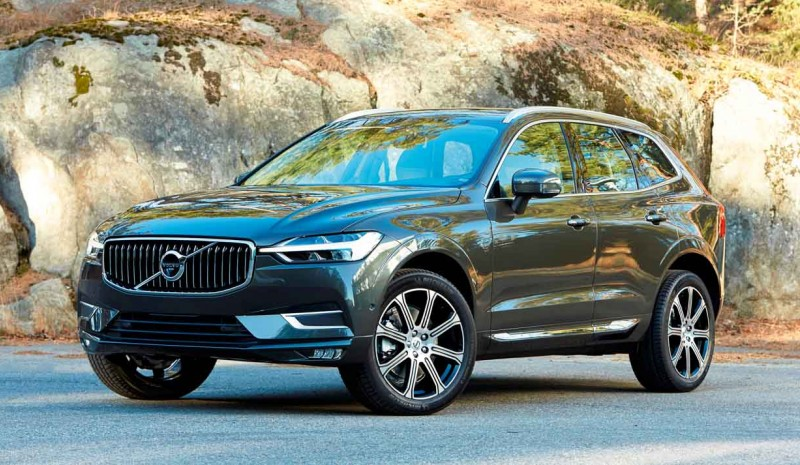 Volvo XC60 vs Mercedes GLC: un grand duel SUV