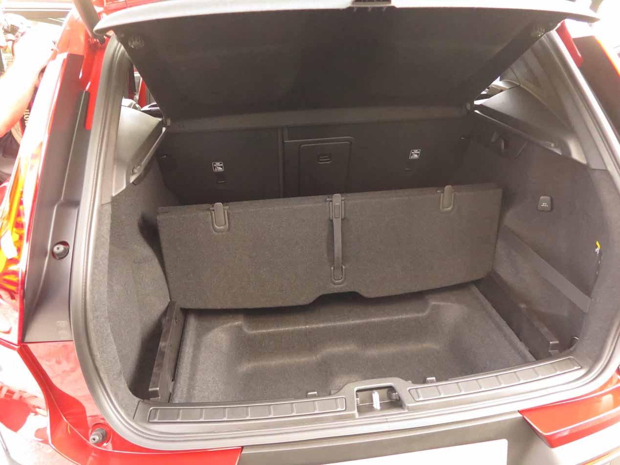 Tutto Sulla Volvo Xc40 Arte Tecnologia E Interni Della