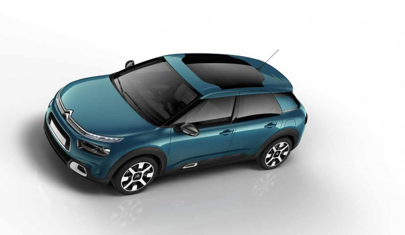 All new Peugeot, Citroën and DS in 2018